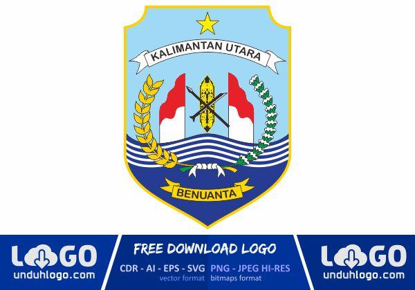Logo Provinsi Kalimantan Utara