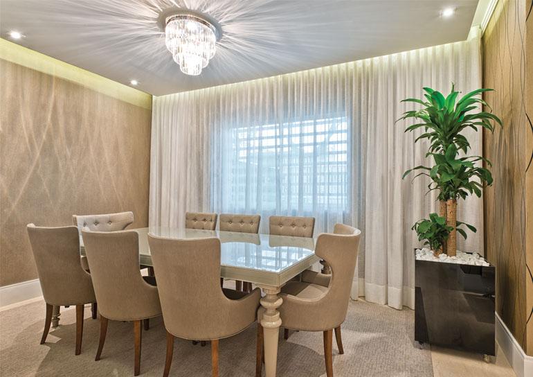 Construindo Minha Casa Clean D 250 Vida Da Leitora Salas De