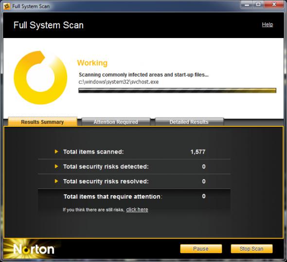 Norton Antivirus Free Download All New Softwares 4u