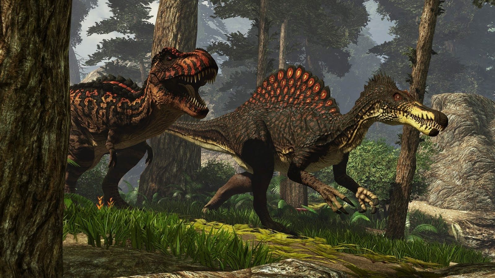 24/01/2017· Primal Carnage Extinction Overview. Primal Carnage Extinction Free Download for PC is a class-based, online multiplayer video game featuring human versus dinosaur combat.