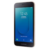 Samsung Galaxy J2 Core (front)