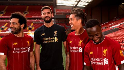 maglie calcio poco prezzo 2020: Comprare maglia Liverpool 2019 ...