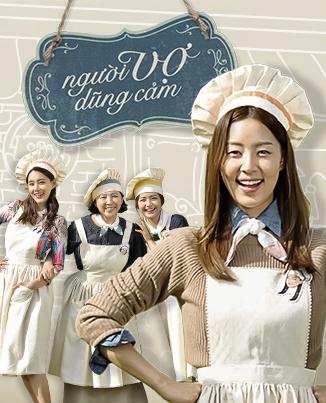 Phim Người Vợ Dũng Cảm-HTV2 Thuyết Minh