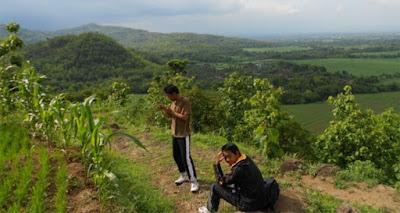 yang paling bagus dan menarik untuk dikunjungi 20 Tempat Wisata Yang Bagus Dan Menarik Di Klaten Jawa Tengah