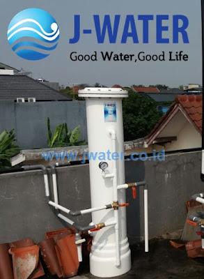 jual filter air tanah surabaya