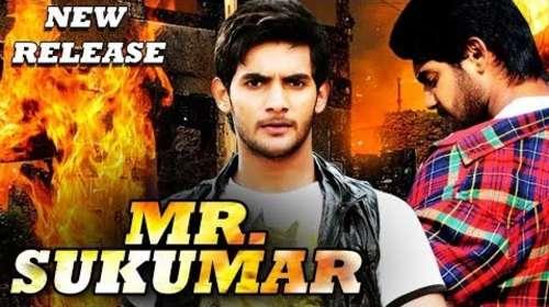 Mr. Sukumar 2017 Hindi Dubbed 720p HDRip x264