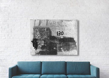 grey art, grey wall art, grey canvas art, grey abstract art, grey artwork, artist, buy art, Sam Freek,
