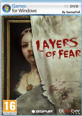 Descargar Layers of Fear pc full español mega y google drive /