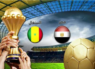 تردد القنوات الناقلة لمباراة مصر والسنغال في تصفيات امم افريقيا - بث مباشر