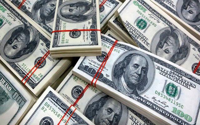 البنك المركزي يتخذ إجراء عاجل للسيطرة على إرتفاع الدولار