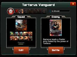 Download Tyrant Unleashed V2.8.1 Game Apk File Terbaru 2016