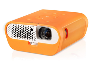 BenQ Launches the GS1 Portable Projector
