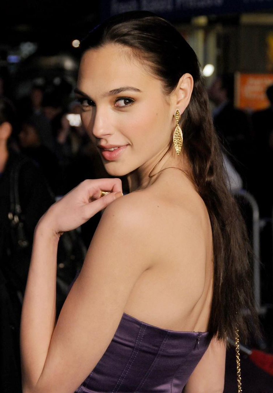 Gal Gadot pictures gallery (4) | Film Actresses