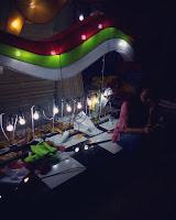 Lampion Garden
