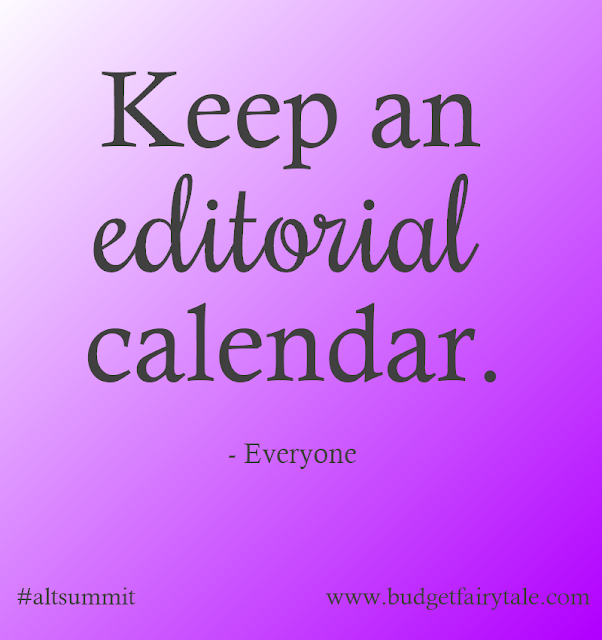 Top Five Takeaways from Alt Summit 2013