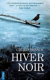 Hiver Noir de Cecilia Ekbäck PDF