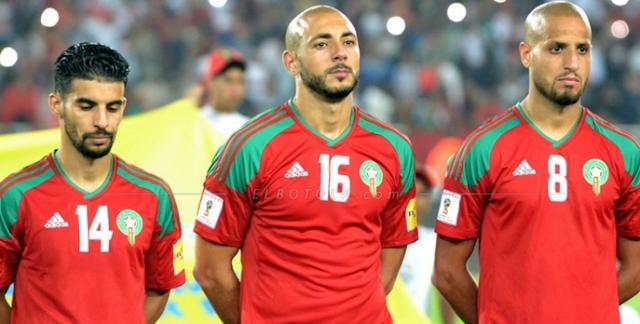لائحة المنتخب الوطني أمام مالاوي:إقصائيات كأس إفريقيا للأمم 2019