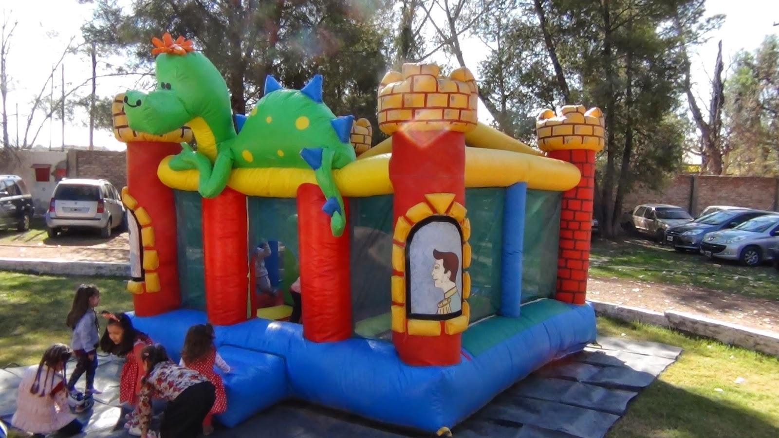 Alquiler De Juegos Inflables Metegol Ping Pong Tejo Y Plaza