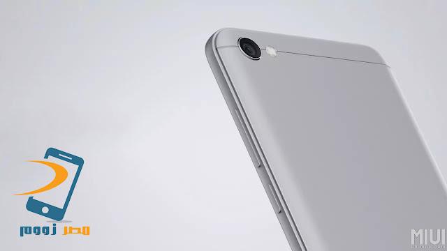 سعر ومواصفات الهاتف Xiaomi Redmi Note 5A Prime بالصور