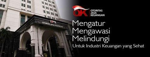 Lowongan Kerja Otoritas Jasa Keuangan