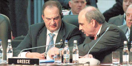 Όταν η Ελλάδα ασκούσε πατριωτική εξωτερική πολιτική