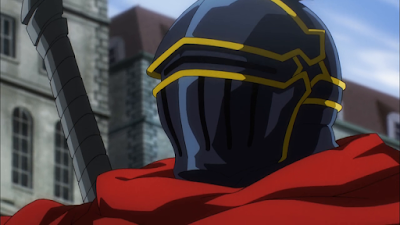 Overlord III Episode 6 Subtitle Indonesia