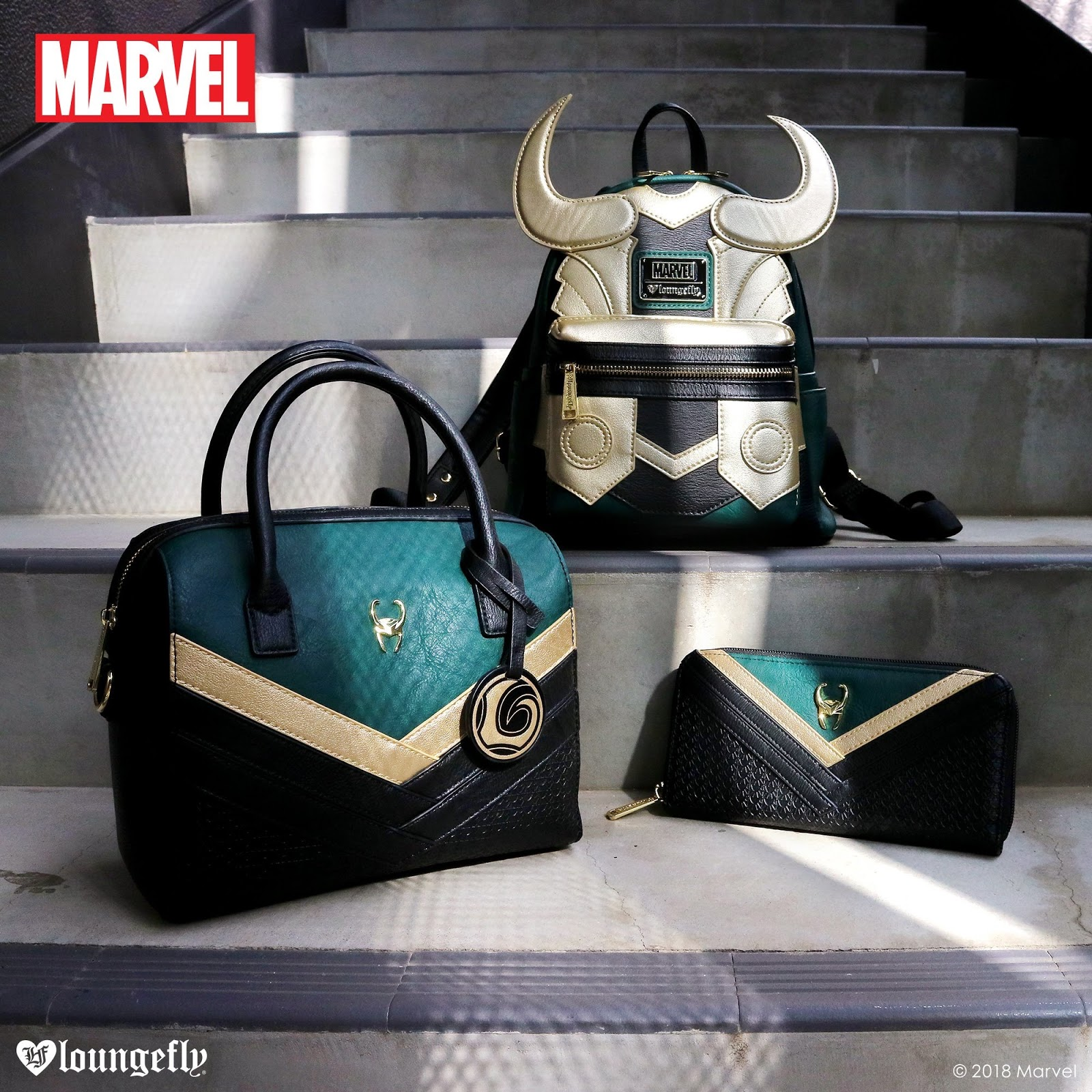 bb1a3532ebe1 A look at some of the amazing Loki related merchandise for sale at Tokyo  Comic Con.   I need those Loki socks