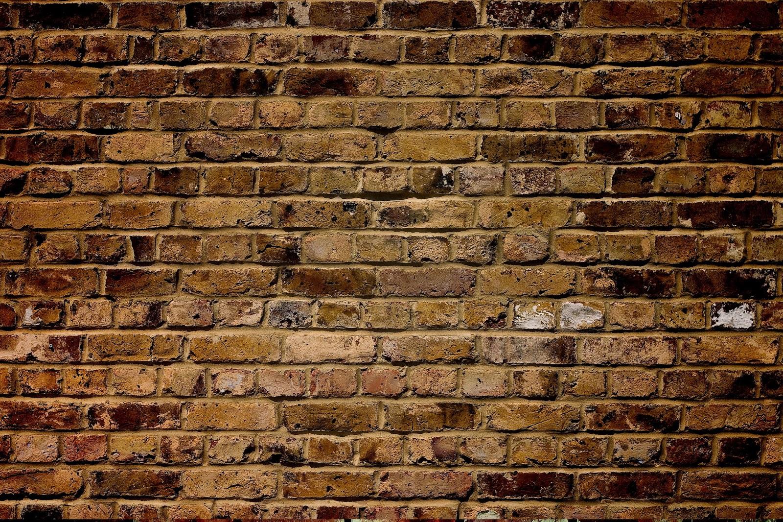 Fondo de pantalla abstracto pared de ladrillos - Ladrillos para pared ...