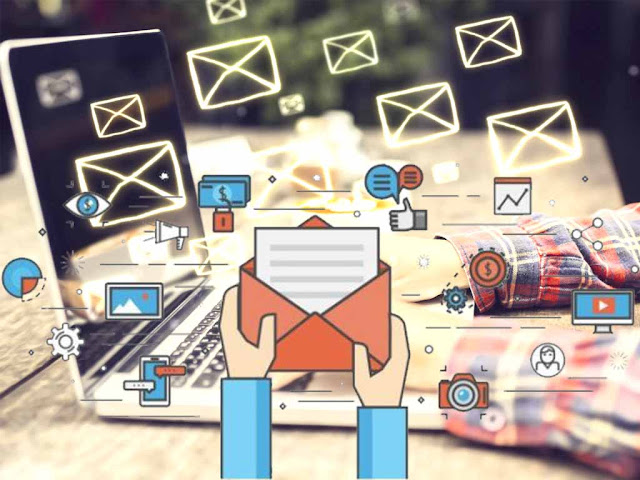 Tips how to use symbols in the topics of your email marketing campaign