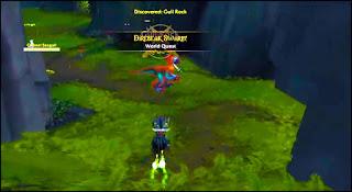 Stormheim,falcosaur, world quest, wowlegion, worldofwarcraft