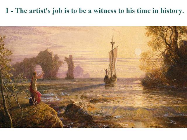 """Art"" Quotes"