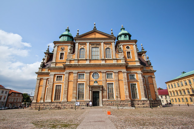 Kalmar-Chiesa