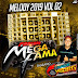 CD PAREDÃO MEGA FAMA - MELODY VOL 02 2019