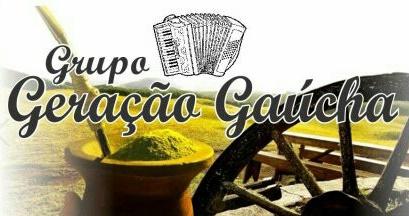 Grupo Geração Gaúcha no Show da Virada em Roncador