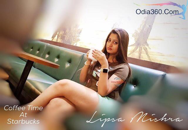 Lipsa Mishra Images Wallpaper