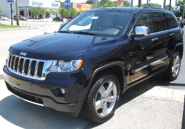 Jeep Grand Cherokee Wiki Models For Sale
