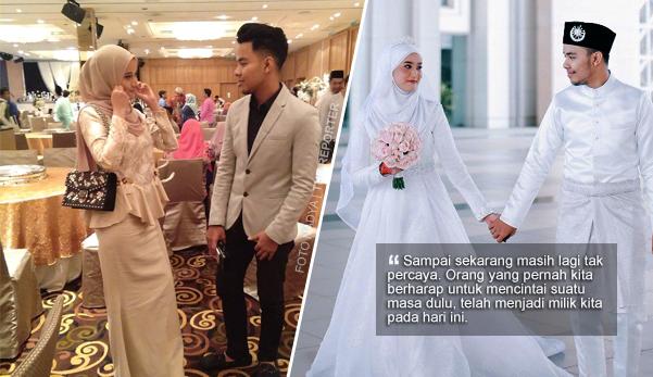 TREND KAHWIN MUDA - ANTARA PASANGAN MALAYSIA YANG VIRAL
