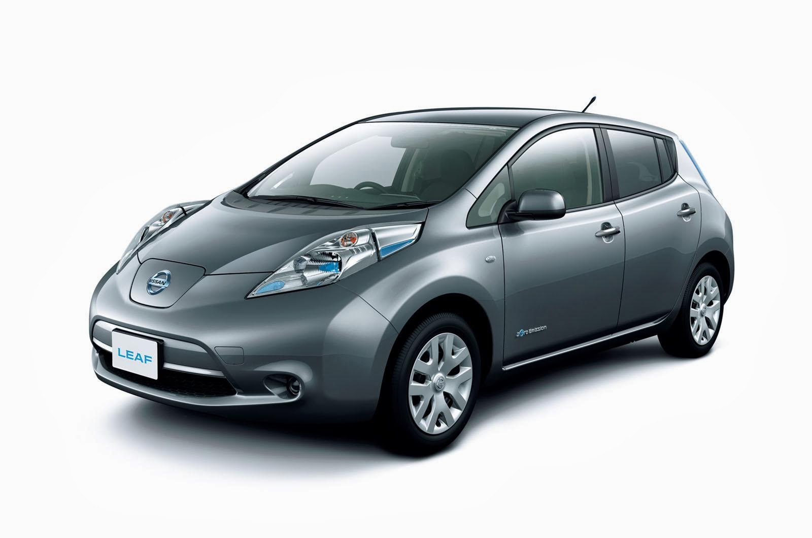 400 km range nissan leaf could become reality electric vehicle news. Black Bedroom Furniture Sets. Home Design Ideas
