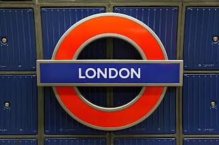 London metro - descubre Londres haciendo un curso de inglés en Inglaterra