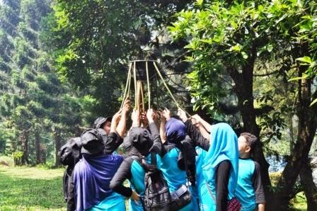 Jasa Outbound Bogor