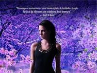 Resenha Transcendente - Starling # 3 - Lesley Livingston