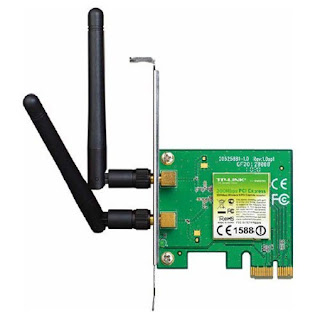 TP-Link TL-WN881ND Driver Download
