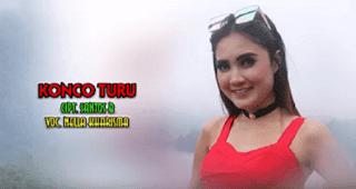Lirik Lagu Konco Turu (Dan Artinya) - Nella Kharisma