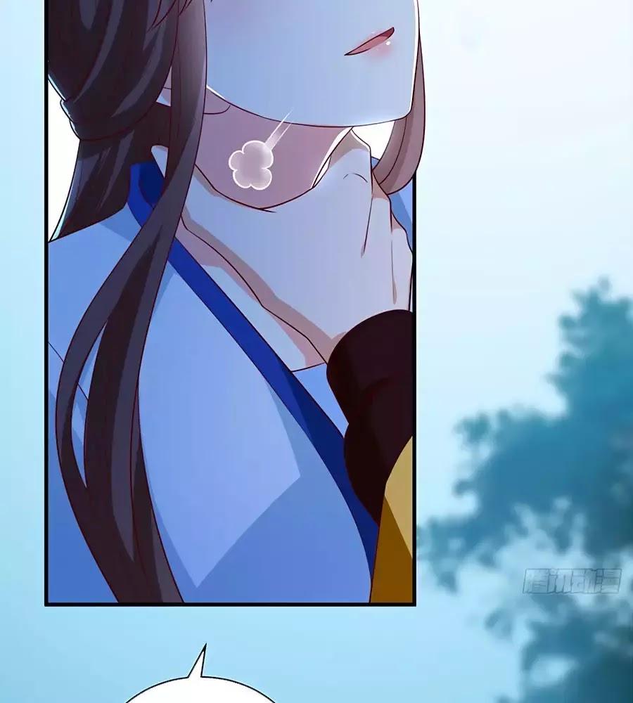 Quyền Phi Chi Đế Y Phong Hoa Chapter 6 - Trang 35