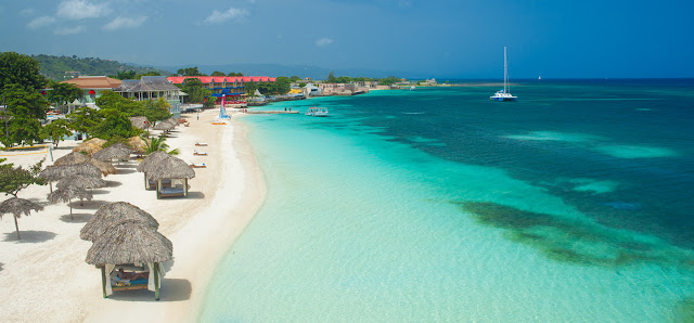 Montego Bay Vacation Packages Travel Deals 2020 Package