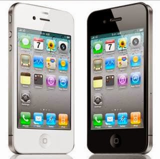 Harga Apple iPhone 4S 32GB Terbaru