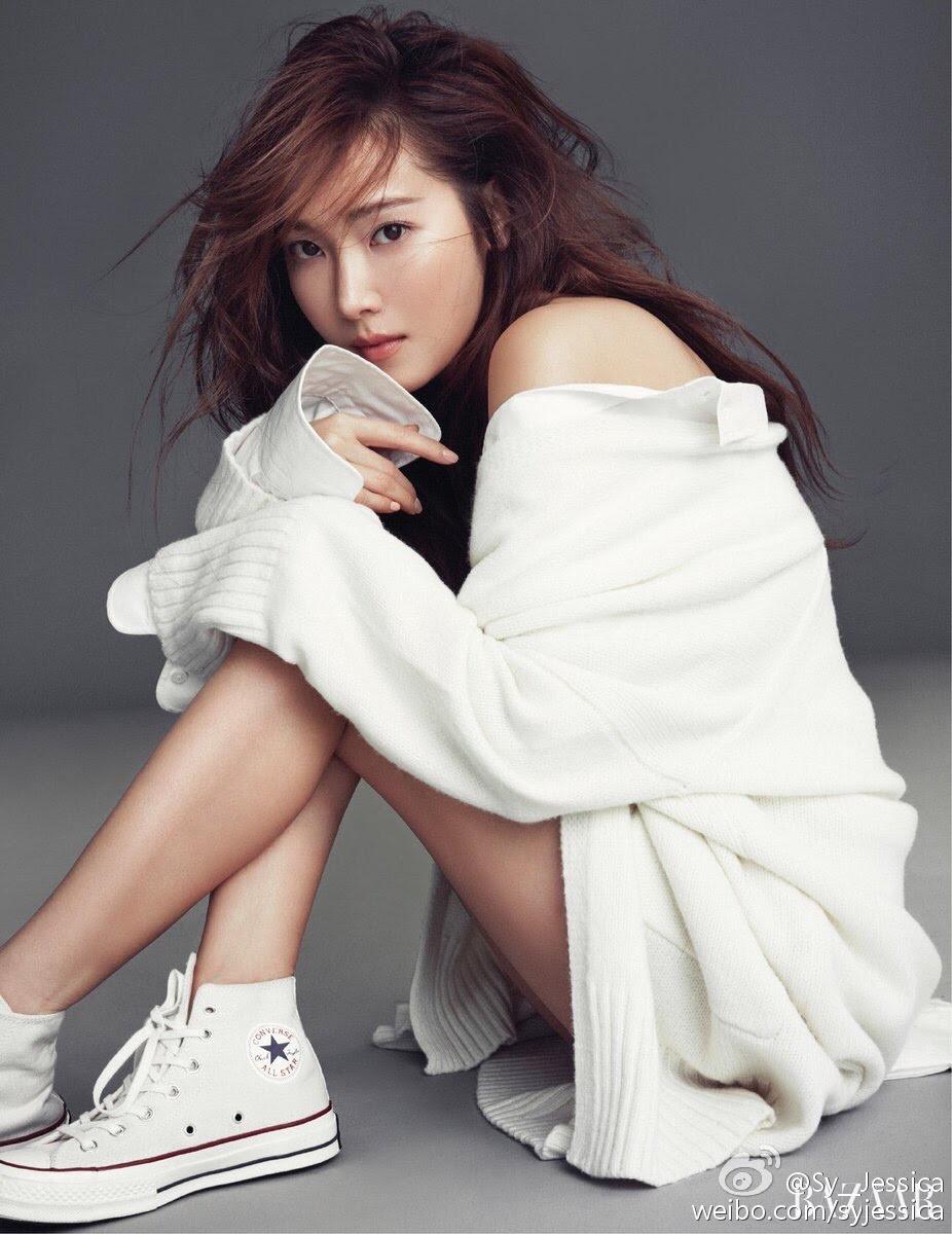 Jessica Jung Nude Photos 22