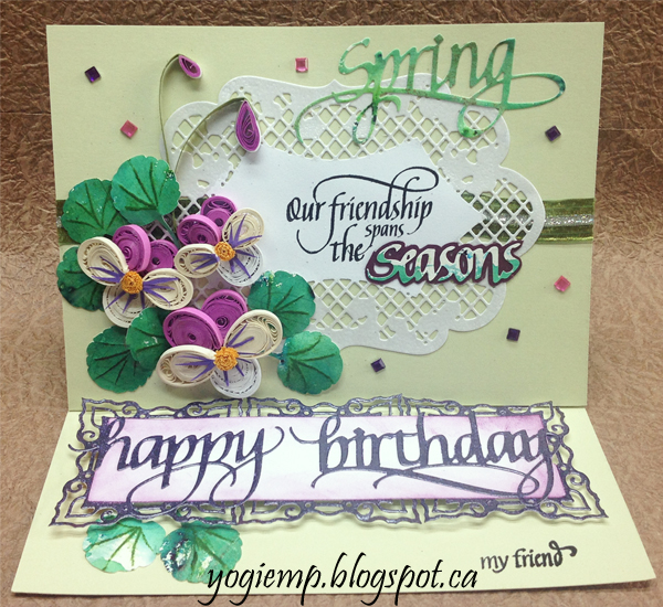 http://yogiemp.com/HP_cards/MiscChallenges/MiscChallenges2016/MCMay16_EaselQuillPansies_ECDSpring,HappyBirthday_OurFriendship.html