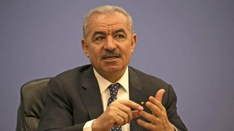 مجلس-الوزراء-الفلسطيني-يناقش-تهافت-التهافت-ويشير-إلى-يوم-أسود-جديد