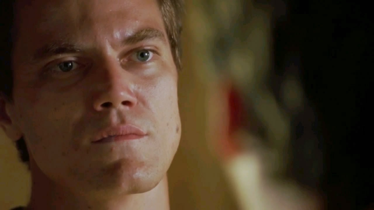 bug michael shannon